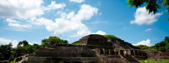 """Tazumal: La """"Ciudad Maya donde se consumían las almas"""""""
