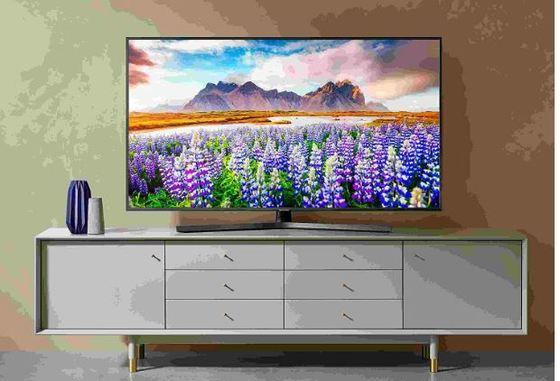 Televisores compatibles con Alexa 2019