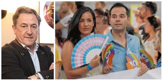 Hermann Tertsch le saca los colores a Ciudadanos por arrodillarse ante la dictadura izquierdista de los colectivos LGTB