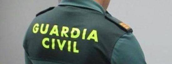 Planchazo de la Guardia Civil: el 'secuestrado' del maletero del coche era un novio en su despedida de soltero