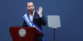 El Parlamento de El Salvador prohíbe las concentraciones públicas y privadas