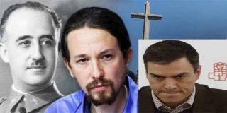 El Tribunal Supremo vuelve a chafar a Pedro Sánchez y se inclina por no exhumar a Franco... de momento