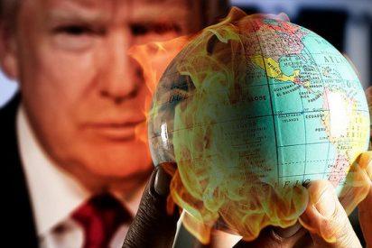 Operación cambio climático (III). La guerra del clima en la televisión