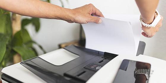 ¿Epson o Hp? ¿Tinta o laser? Aspectos a tener en cuenta para escoger la impresora adecuada