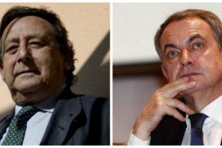 Alfonso Ussía despedaza a dentelladas al abyecto traidor de Zapatero y hace suyo el deseo de las víctimas de ETA