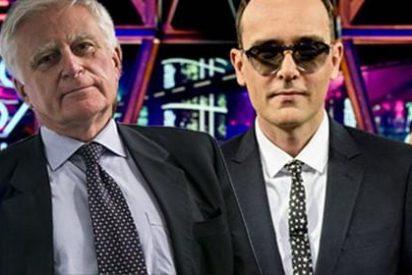 Exigen que Vasile despida a Risto Mejide por llamar corrupto a un consejero de Mediaset