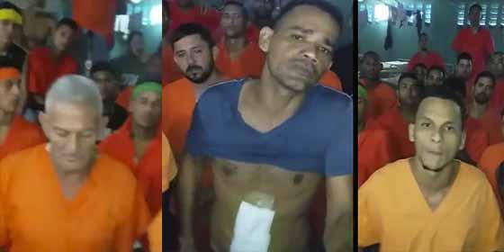 """Hostilidad de Trinidad y Tobago contra los migrantes venezolanos: """"Llevan 3 días en huelga de hambre"""""""