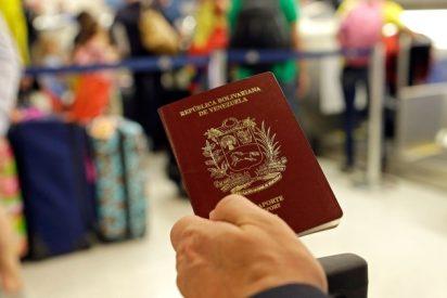 Trump echa un cable a la diáspora venezolana: EEUU reconocerá los pasaportes venezolanos vencidos