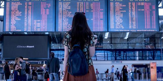 La OMT ve señales de mejoría en la confianza de los viajeros