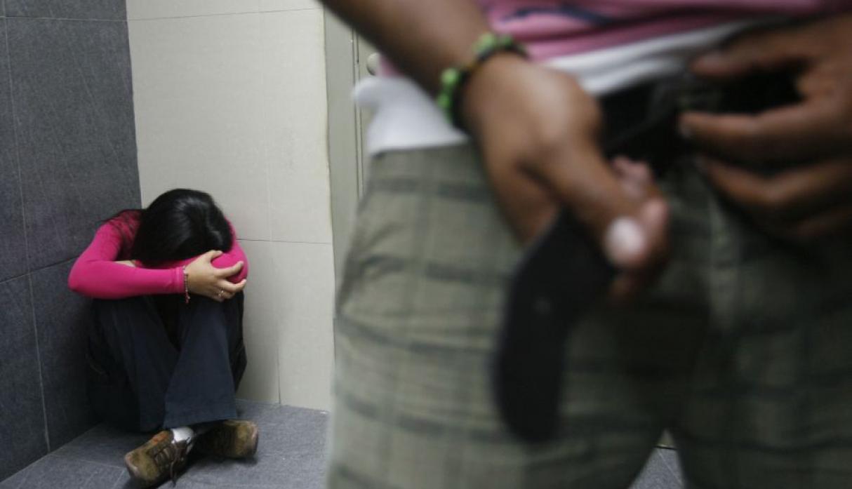 La Manada de magrebíes de Bilbao lanzó 17 euros a la víctima después de violarla