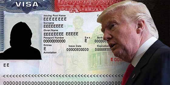 Visa para EEUU: Tendrás que entregar todos los datos de tus redes sociales y estas son las razones