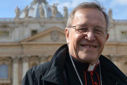El cardenal Kasper afirma que el celibato sacerdotal 'no es un dogma'
