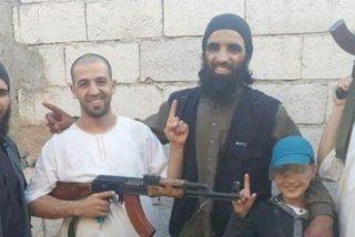 La Policia Nacional atrapa en Madrid al 'refugiado' musulmán que financiaba la vuelta de asesinos yihadistas a España
