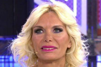"""Machismo escandaloso en T5 al reírse de los nuevos dientes de Yola Berrocal: """"¿Te impide la felación?"""""""