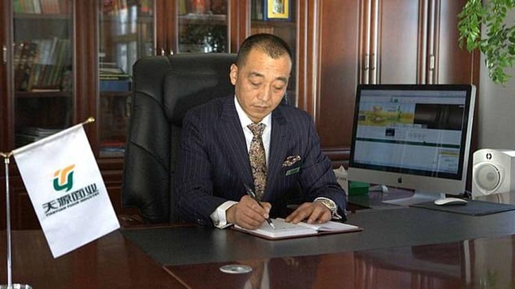Ejecutan a un magnate en China por abusar sexualmente de 25 niñas