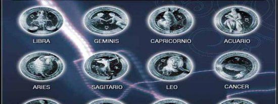 Horóscopo: lo que te deparan los signos del Zodíaco este lunes 16 de septiembre de 2019