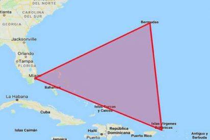 Un grupo masivo de personas 'asaltará' el Triángulo de las Bermudas para realizar una fiesta en la playa