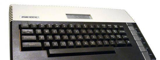 ¿Sabías que Atari también produjo ordenadores personales a finales de los 70?