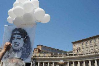 Niña desaparecida en el Vaticano: encuentran huesos en el desagüe