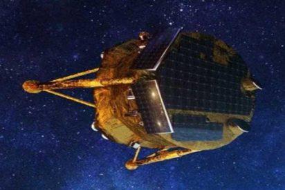 Sonda israelí Beresheet servirá para crear otra misión privada a la Luna, esta vez estadounidense