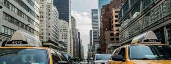 Un incendio en un transformador provoca este impresionante apagón en Nueva York