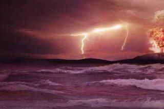 Los científicos cada vez más cerca de conocer el inicio de la vida en la Tierra primitiva