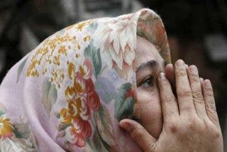Indonesia vive momentos de desconsuelo tras el terremoto de magnitud 7,3