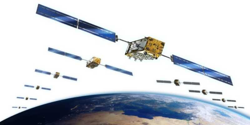 El GPS de Galileo lleva misteriosamente 4 días sin funcionar