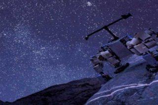 Así es el Lemur-3; el nuevo robot escalador de la NASA