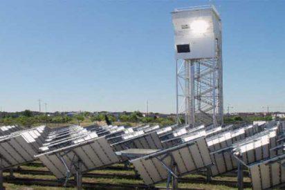 España inaugura esta planta solar experimental que producirá combustible sintético