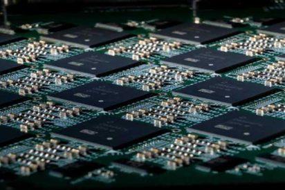 Intel presenta un ordenador con semejanzas al cerebro humano