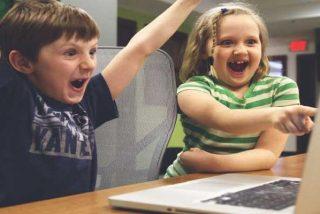 Las redes sociales tienen mucho mas peligro que los videojuegos para los adolescente