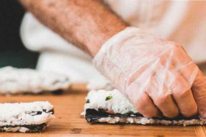 Esta técnica de fritura japonesa fue la culpable de varios incidentes en restaurantes de EE.UU.