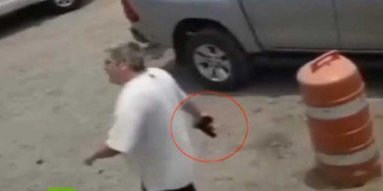 Expropian un terreno a este ex diputado Mexicano y secuestra y tortura a dos empleados de la constructora
