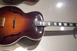 La Gibson L-5: La pionera que marcó la diferencia