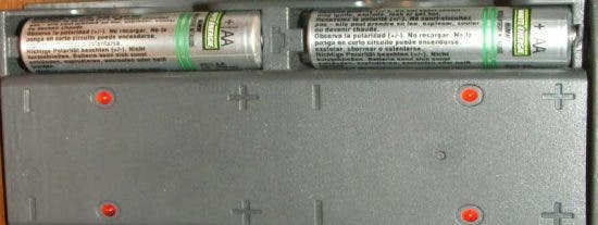 ¿Merece la pena comprar un cargador de pilas y baterías?