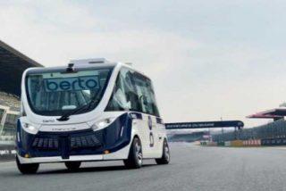 Este autobús inteligente atropella a un peatón en Viena y obligan a la empresa a detener las pruebas