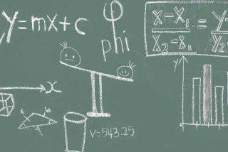 Las razones de peso por las que hay menos mujeres entre los matemáticos