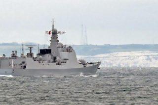"""Detienen el petrolero británico Stena Impero """"por ignorar las normas y reglamentos marítimos"""""""