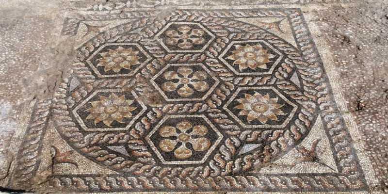 Romanos Descubren El Un Que Sobre Mosaico Egipto Los Hacían En JF1lcTK3