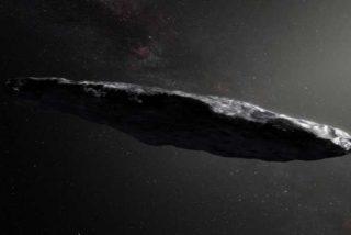El asteroide interestelar Oumuamua es un objeto natural no una nave espacial, afirman astrónomos