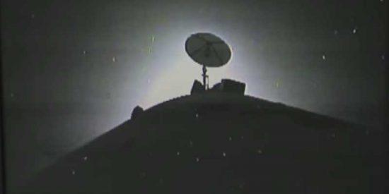 Así es cómo la estación espacial china Tiangong 2 entró en la atmósfera y se quemó