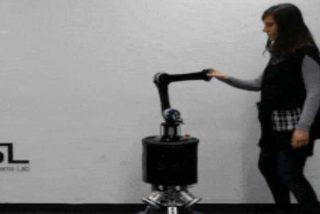 Este nuevo robot es capaz de hacer cosas impresionantes; entre ellas bailar el Danubio Azul