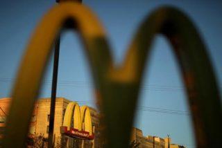 Una mujer dispara en un McDonald's para quejarse de que sus patatas estaban frías