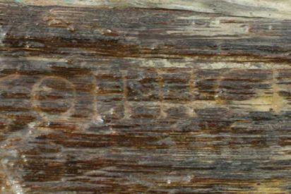 Descubren la identidad de los arquitectos de las vías romanas gracias a una inscripción