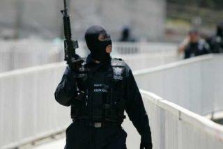 Este brutal tiroteo en un centro comercial en México deja dos muertos