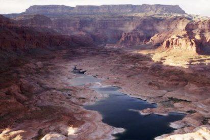 Los expertos avisan que se acercan megasequías en EE.UU. y zonas de México