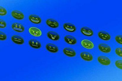 El cerebro humano reacciona a los emojis de forma similar que a los rostros de personas