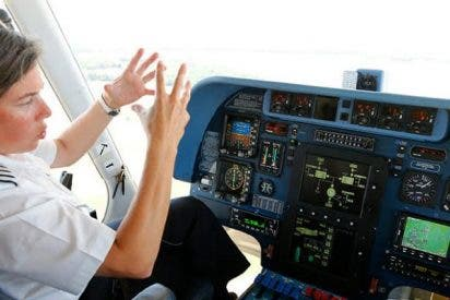 Todo lo que debes saber para aterrizar un avión sin ser piloto