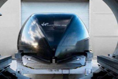 Hyperloop: la pista de prueba más larga del mundo estará en Arabia Saudita
